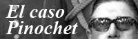 Información sobre el procesamiento de Augusto Pinochet